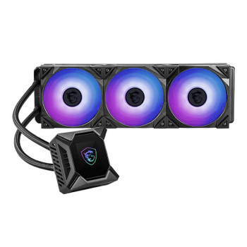 MSI MPG CORELIQUID K360 Liquid CPU Cooler Product Image 2