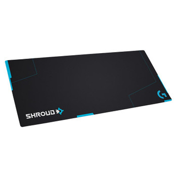 Logitech G840 XL Cloth Gaming Mouse Pad - Shroud Edition Product Image 2