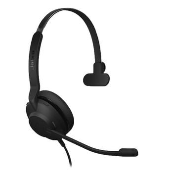 JabraEvolve230USB-A MS Mono Headset Main Product Image
