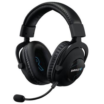 Logitech G PRO X LIGHTSPEED Wireless Gaming Headset - Shroud Edition Main Product Image