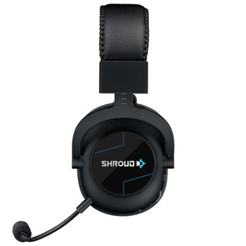 Logitech G PRO X LIGHTSPEED Wireless Gaming Headset - Shroud Edition Product Image 2