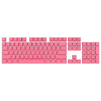 Corsair PBT DOUBLE-SHOT PRO Keycap Mod Kit - Rogue Pink Main Product Image