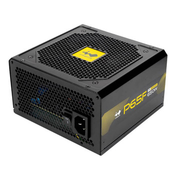 In Win 650W 80+ Gold Non-Modular Power Supply Main Product Image
