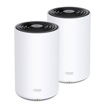 TP-Link Deco X68 AX3600 Whole Home Mesh Tri-Band WiFi 6 System - 2 Pack Main Product Image