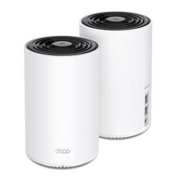 TP-Link Deco X68 AX3600 Whole Home Mesh Tri-Band WiFi 6 System - 2 Pack Product Image 2