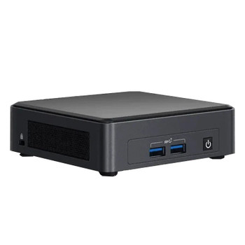 Intel BNUC11TNKV70000 NUC VPRO Barebone Kit - Core i7 11th Gen Main Product Image