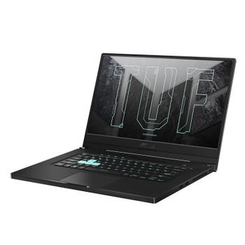 Asus TUF Dash F15 15.6in 240Hz Gaming Laptop i7-11370H 16GB 512GB RTX3060 W10H Product Image 2
