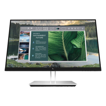 HP E24u G4 23.8in Full HD USB-C IPS Monitor Main Product Image