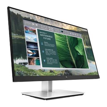 HP E24u G4 23.8in Full HD USB-C IPS Monitor Product Image 2