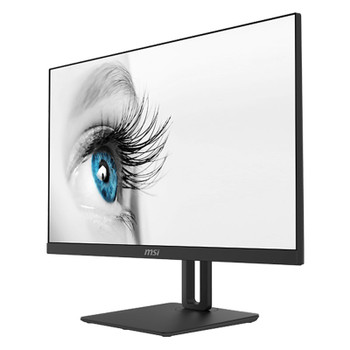 MSI PRO MP271P 27in Full HD 75Hz 5ms Anti-Glare IPS Business Monitor Product Image 2