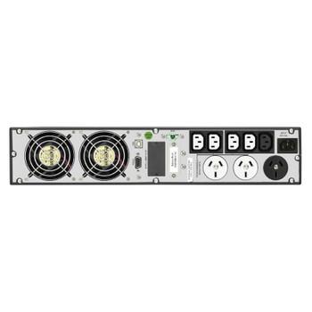PowerShield Centurion RT LiFePO4 2000VA Online Double Conversion Rack/Tower UPS Product Image 2