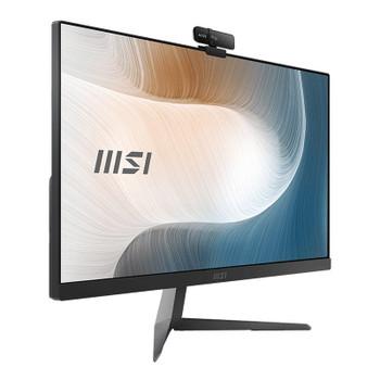 MSI Modern 23.8in FHD AIO PC i5-1135G7 8GB 512GB Win10 Pro Product Image 2