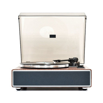 Mbeat MB-PT-38 Hi-Fi Bluetooth Turntable with Speakers Product Image 2
