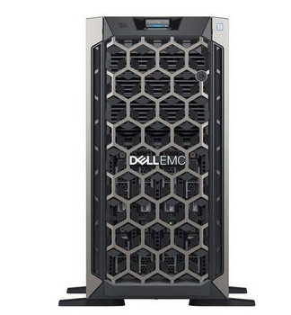 Dell PowerEdge T440 Tower Server Xeon 4210R 16GB 1TB No OS Main Product Image