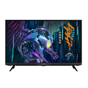 Gigabyte AORUS FV43U 43in 144Hz 4K UHD HDR Gaming Monitor Main Product Image
