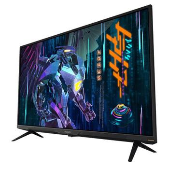 Gigabyte AORUS FV43U 43in 144Hz 4K UHD HDR Gaming Monitor Product Image 2