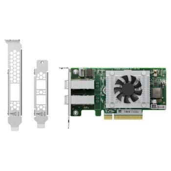 QNAP QXP-820S-B3408 2-Port miniSAS HD Host Bus Adapter Main Product Image