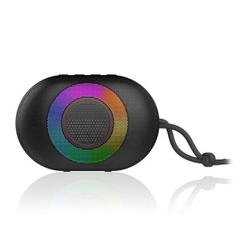 Mbeat Bump B1 RGB Party Bluetooth Speaker Main Product Image