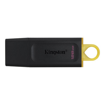 Kingston 128GB DataTraveler Exodia USB 3.0 Flash Drive Main Product Image
