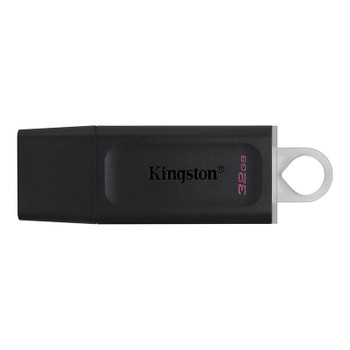 Kingston 32GB DataTraveler Exodia USB 3.0 Flash Drive Main Product Image