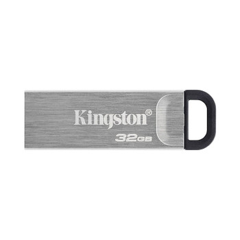Kingston 32GB DataTraveler Kyson USB 3.0 Flash Drive Main Product Image