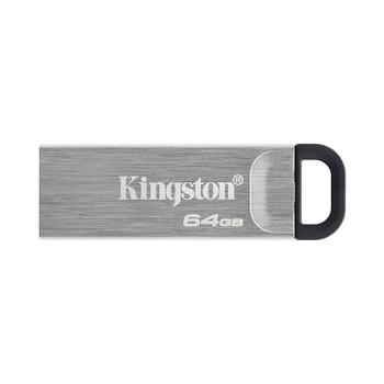Kingston 64GB DataTraveler Kyson USB 3.0 Flash Drive Main Product Image