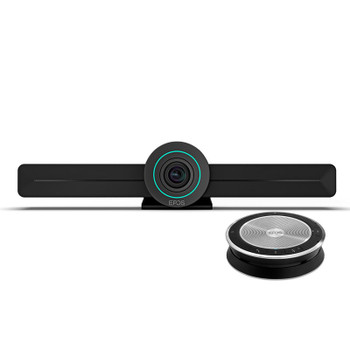 EPOS Expand Vision 3T Teams FHD PTZ Video Conference Camera (inc Speakerphone) Main Product Image