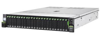 Fujitsu Primergy RX2540 M5 2U AI Facial Recognition Server Main Product Image