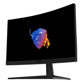 MSI MAG ARTYMIS 242C 23.6in 165Hz Full HD 1ms Curved FreeSync VA Gaming Monitor Product Image 2