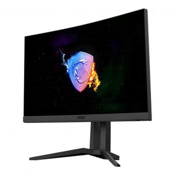 MSI Optix G24C6P 23.8in 144Hz Full HD 1ms Curved FreeSync VA Gaming Monitor Product Image 2