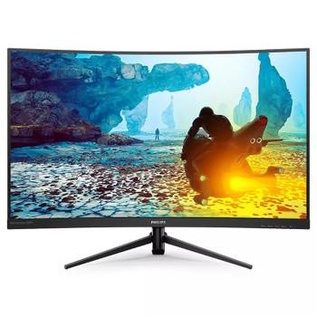 Philips 325M8C 31.5'' 144Hz QHD 1ms Curved FreeSync Premium VA Gaming Monitor Main Product Image