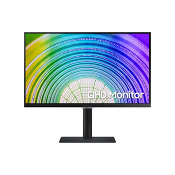 Samsung S6U 24in QHD HDR10 IPS Monitor Main Product Image
