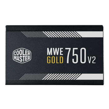 Cooler Master MWE Gold V2 750W 80+ Gold Non-Modular Power Supply Product Image 2
