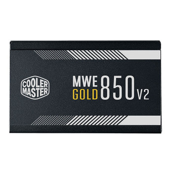Cooler Master MWE Gold V2 850W 80+ Gold Non-Modular Power Supply Product Image 2