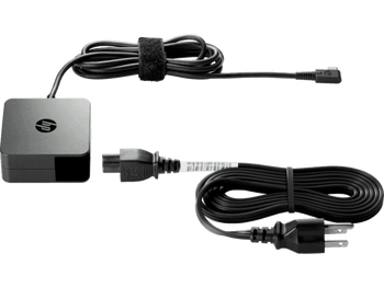 Product image for HP 45W USB-C G2 Power Adapter