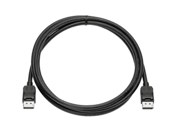 Product image for HP Displayport Cable Kit