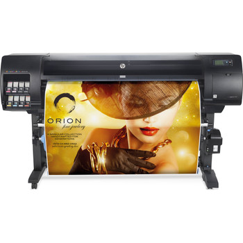 Product image for HP DesignJet Z6810 60 Inch Production Printer