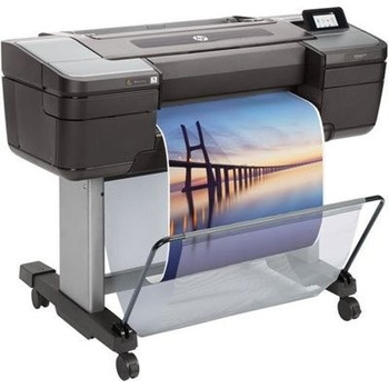 Product image for HP DesignJet Z9+ 24 Inch Postscript Printer