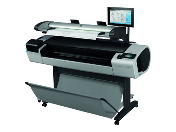 Product image for HP DesignJet Sd Pro 44 Inch Mfp Printer
