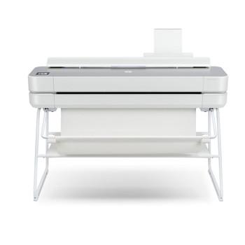 Product image for HP DesignJet Studio 36 Inch Printer - Steel