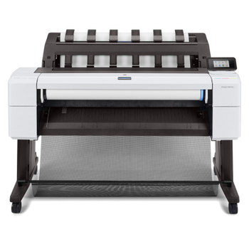 Product image for HP DesignJet T1600 36 Inch Printer