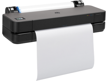 Product image for HP DesignJet T230 24 Inch Printer (Does Not Include Stand - Roll Cover - Auto Sheet Feeder)