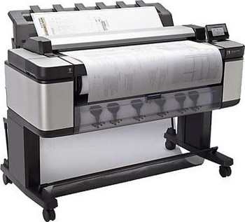 Product image for HP DesignJet T3500 Production Emfp