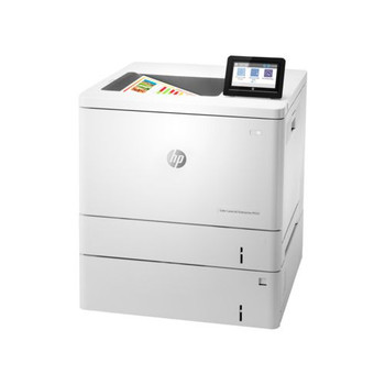 Product image for HP Laser Enterprise M555X Colour Sfp. A4 - 38Ppm - Duplex - Network - 1YR