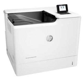 Product image for HP LaserJet Enterprise M652Dn Colour Sfp - A4 - 47Ppm - 2 Trays - Duplex - Network