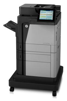 Product image for HP LaserJet Enterprise M630F Mono Mfp A4 - 60Ppm - 3 Trays,1200X1200 DPi - Duplex - Network