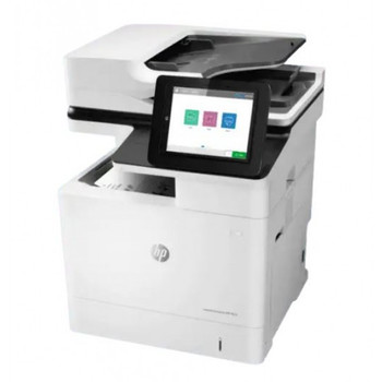 Product image for HP LaserJet Enterprise M634Dn Mono Mfp A4 - 52Ppm - 1200X1200DPi - Duplex - Network - Fax - 1YR
