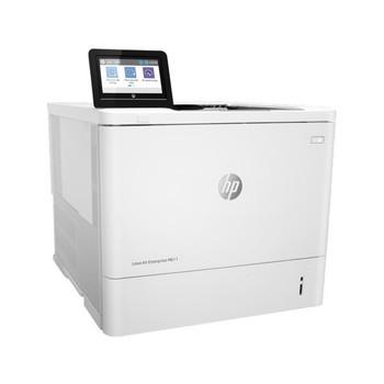 Product image for HP LaserJet Enterprise M611Dn Mono Sfp A4 - 61Ppm - 1 X 550 Sheet Tray Duplex - Network - 1YR