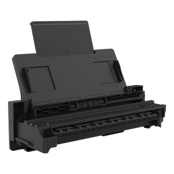 Product image for HP DesignJet T200/T600 Automatic Sheet Feeder (T230/ T250 Does Not Include Feeder)