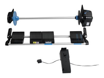 Product image for HP DesignJet Z6200 42in Take-Up Reel